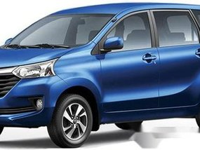 Toyota Avanza G 2019 for sale