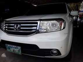 2014 Honda Pilot for sale