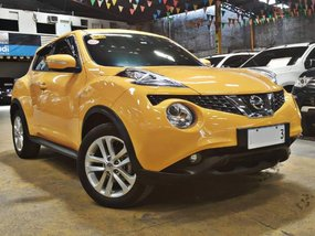 2017 NISSAN Juke 1.6 CVT Gas AT for sale