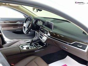 2018 BMW 730Li for sale