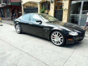 Like new Maserati Quattroporte for sale