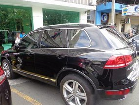 Volkswagen Touareg 2015 AT for sale