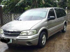 2004 Chevrolet Venture for sale