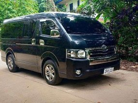 Toyota Hiace GL 2006 for sale