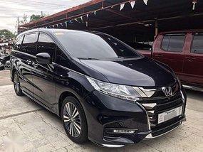 2018 Honda Odyssey ExV for sale