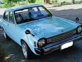 1979 Mitsubishi Lancer for sale