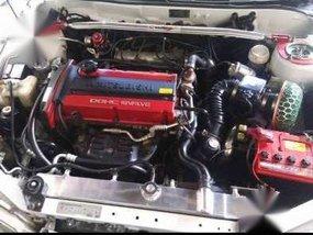 Mitsubishi Lancer Evolution 4 FOR SALE