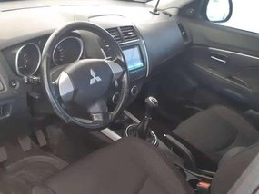 2012 Mitsubishi ASX Gas Manual for sale