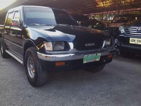 Isuzu Fuego 1999 for sale