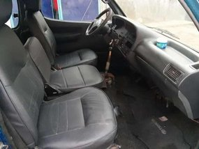Toyota Hiace Commuter 1996 for sale