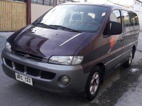 1998 Hyundai Starex for sale
