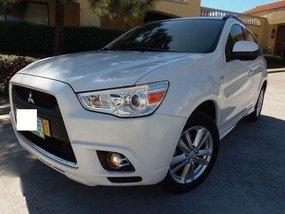 Mitsubishi ASX 2011 for sale
