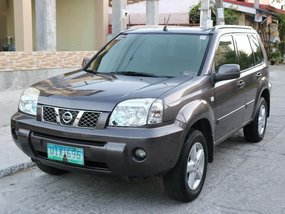 2012 Nissan Xtrail for sale