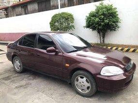 Honda Civic VTi 1996 for sale