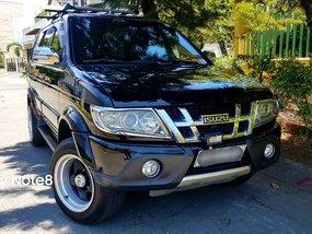 2013 Isuzu Sportivo X Turbo Diesel for sale