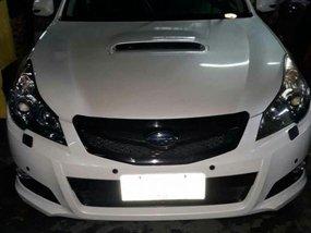 2011 Subaru Legacy for sale