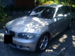 2008 BMW 120D FOR SALE