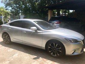 2015 Mazda 6 for sale