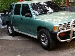 1997 Toyota Hilux 4x2 for sale