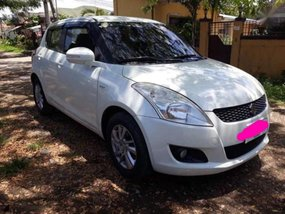2014 Suzuki Swift 1.2L Automatic for sale