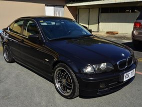 2002 BMW 325i FOR SALE