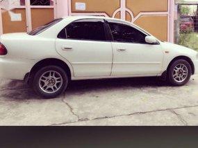 Mazda 323 1999 for sale