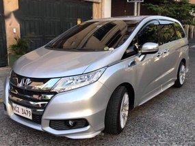 Honda Odyssey 2016 for sale