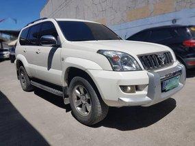 2008 Toyota Land Cruiser Prado for sale
