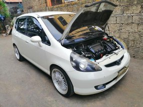 2001 Honda Fit GD for sale