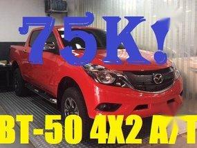 Mazda BT50 2019 for sale