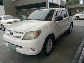 2005 Toyota Hilux for sale