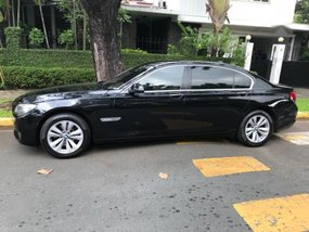 2009 BMW 740Li for sale