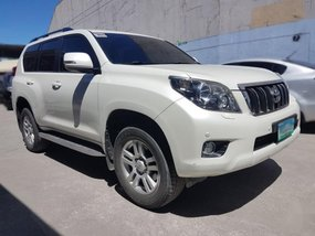 2013 Toyota Land Cruiser Prado for sale