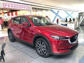 Mazda CX-5 2.5L AWD Gas 2019 new for sale