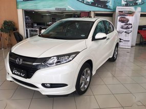 Honda HR-V 2017 new for sale