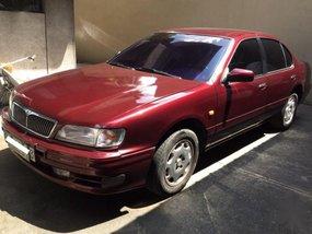 2000 Nissan Cefiro for sale