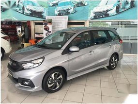 Honda Mobilio RS 2018 new for sale
