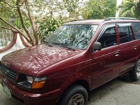 Toyota Revo 1997 for sale