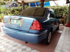 Ford Lynx lsi 2002 for sale