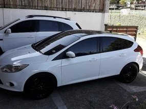 2015 Ford Focus 1.6 for sale