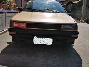For sale Toyota Corolla 1991
