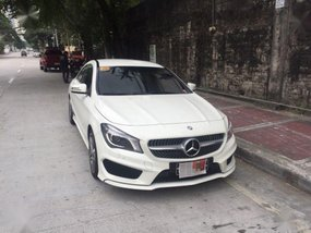 2016 Mercedes Benz CLA 200 for sale