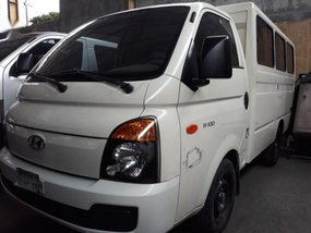 2017 Hyundai H-100 for sale