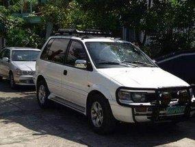 Mitsubishi RVR 2002 for sale