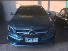 2015 Mercedez Benz 250 for sale