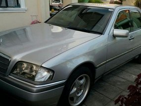 Mercedes-Benz C220 1995 for sale