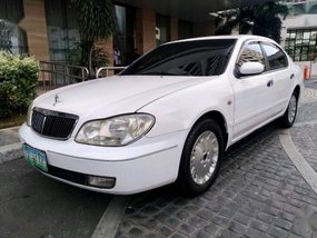 2005 Nissan Cefiro for sale