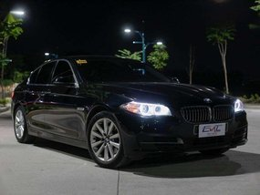 2016 BMW 520D AT for sale