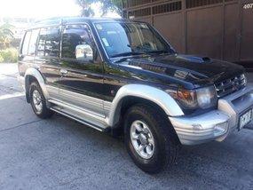Mitsubishi Pajero 1996 for sale