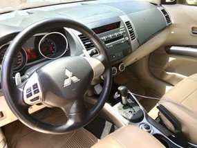 2008 Mitsubishi Outlander for sale